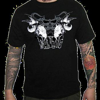 Buy Tribal Logo T-Shirt by Danzig