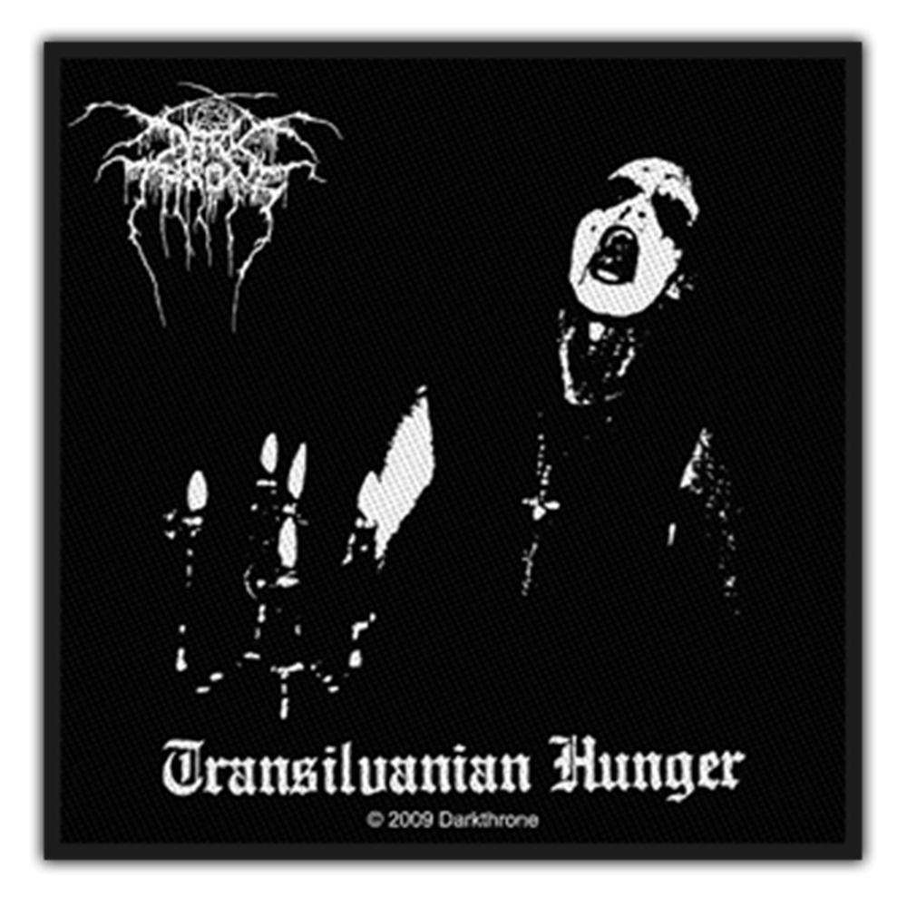 Transilvanian Hunger Patch
