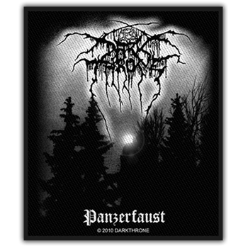Buy Panzerfaust Patch by Darkthrone