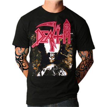 Buy Individual Thought Patterns T-Shirt by Death