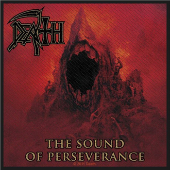 Buy The Sound of Perseverance by Death