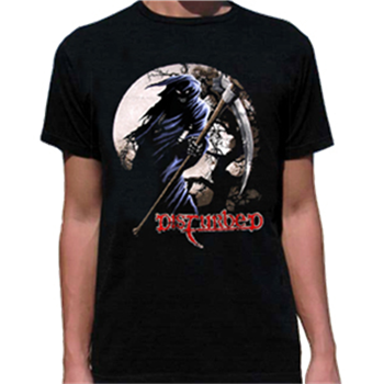 Buy Reaper T-Shirt by Disturbed