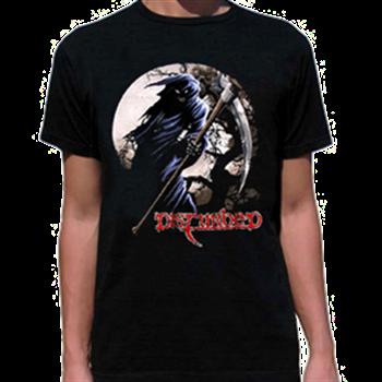 Disturbed Reaper