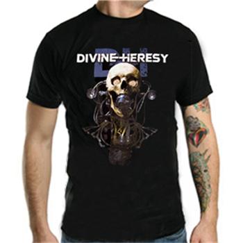 Buy Bleed the Fifth T-Shirt by Divine Heresy