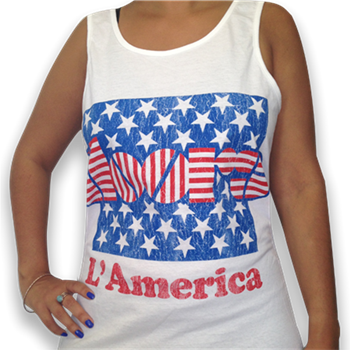 Buy L'America Tank Top by Doors (the)
