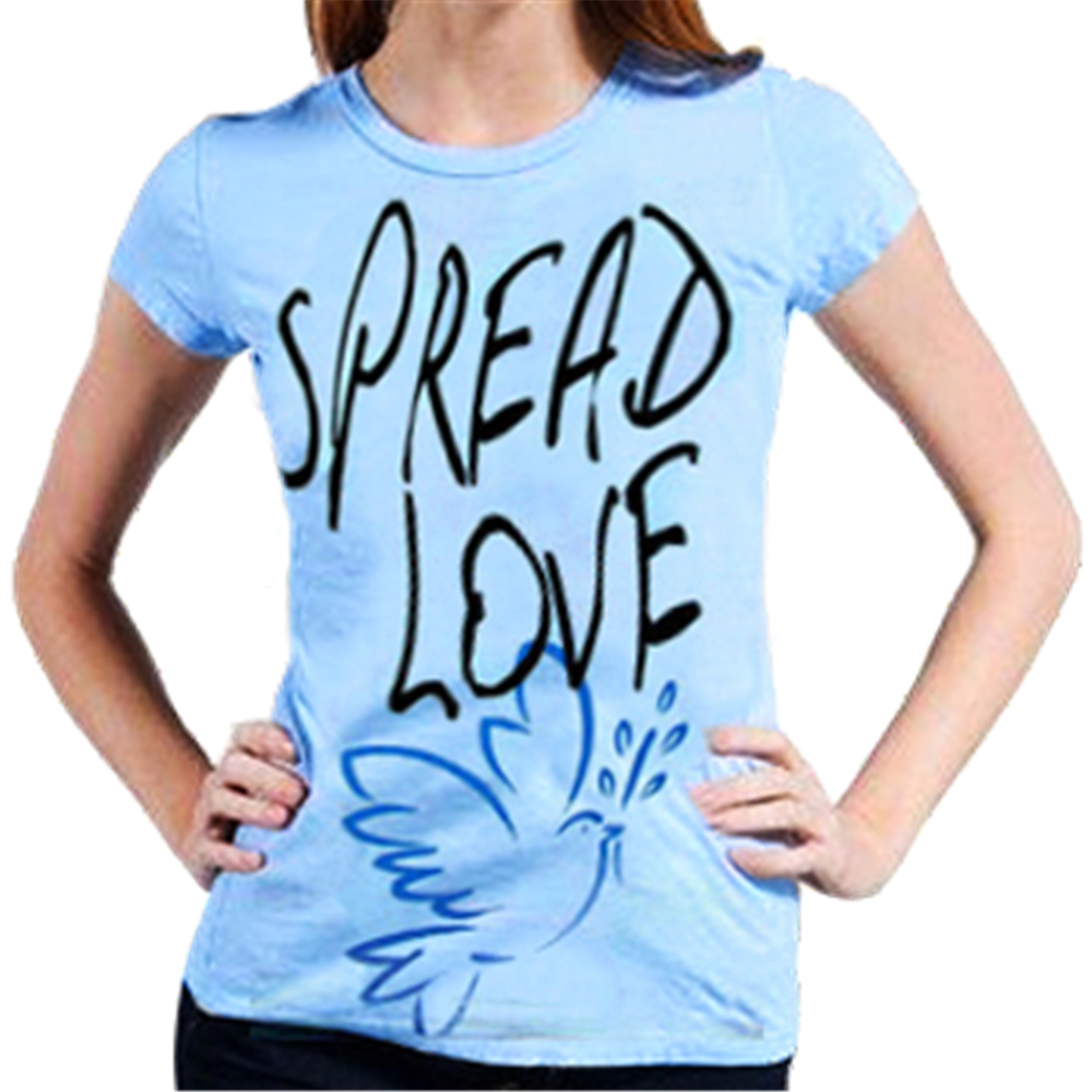 Spread Love T-Shirt