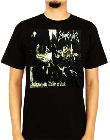 Buy Anthems to the Welkin T-Shirt by Emperor