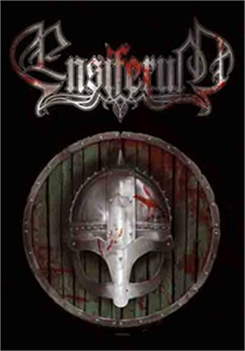 Buy Blood Is... Flag by Ensiferum