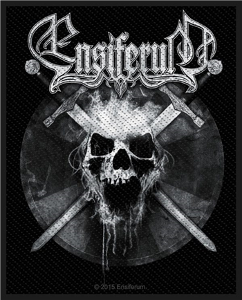 Buy Skull Patch by Ensiferum