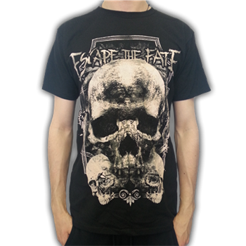 Buy Overkill T-Shirt by Escape The Fate