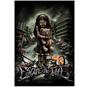 Escape The Fate Nightmare