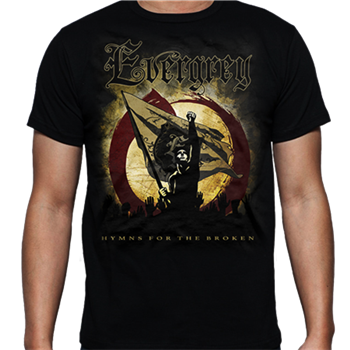 Evergrey Album Cover / Tour Dates