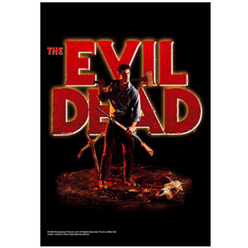 Buy Ash Flag by Evil Dead (the)