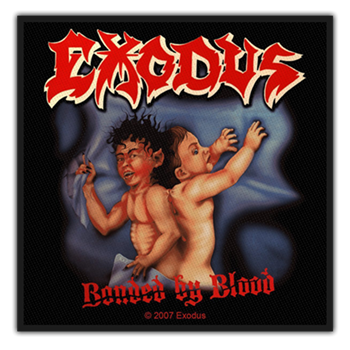 Buy Bonded by Blood by Exodus