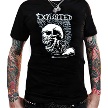 Exploited (the) Skull (Import)
