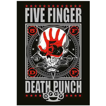 Five Finger Death Punch Punchagram
