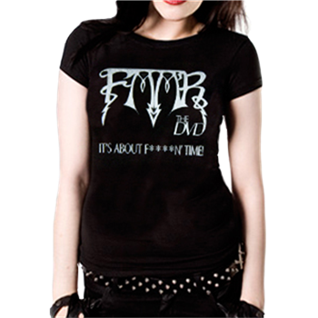 Buy The DVD T-Shirt by Frank Marino