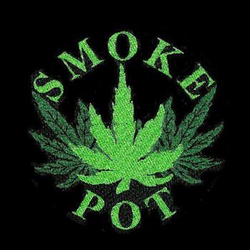 Generic Smoke Pot Patch
