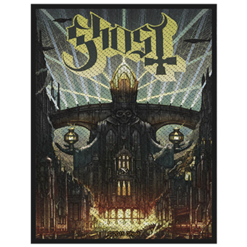 Buy Meliora Patch by Ghost