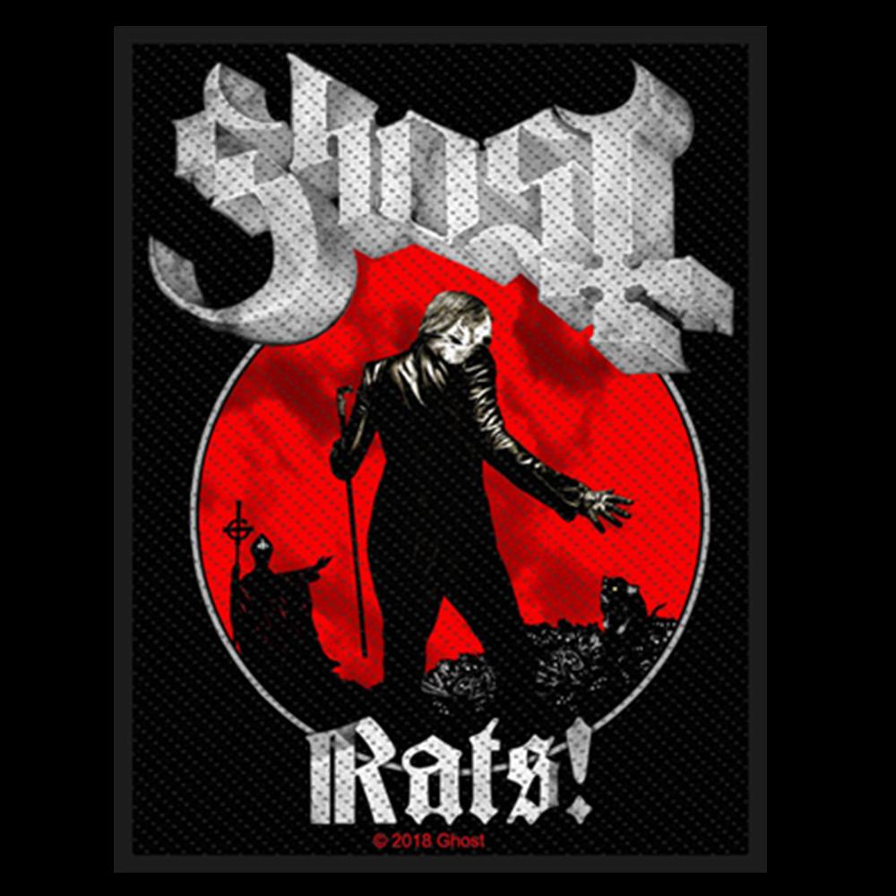 Rats Patch