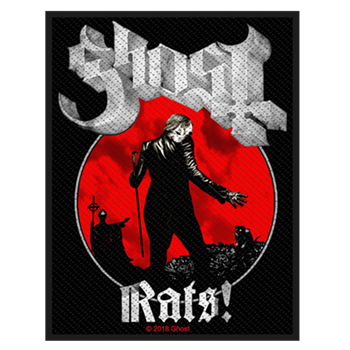 Buy Rats Patch by Ghost
