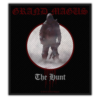 Grand Magus The Hunt Patch
