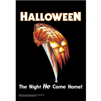 Buy The Night He Came Home by HALLOWEEN