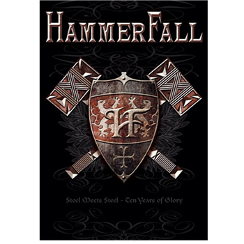 Buy Steel Meets Steel by Hammerfall