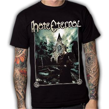 Hate Eternal Church
