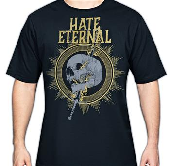 Hate Eternal Sword & Shield