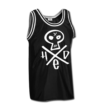 Buy Basketball Jersey by Hed PE
