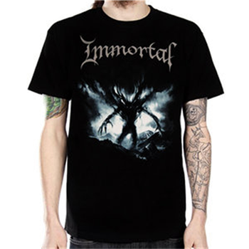 Buy Beasts of Prey T-Shirt by Immortal