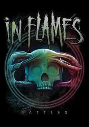 Buy Battles by In Flames