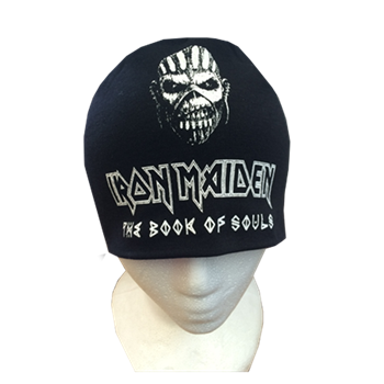 Buy The Book Of Souls (Discharge) by Iron Maiden