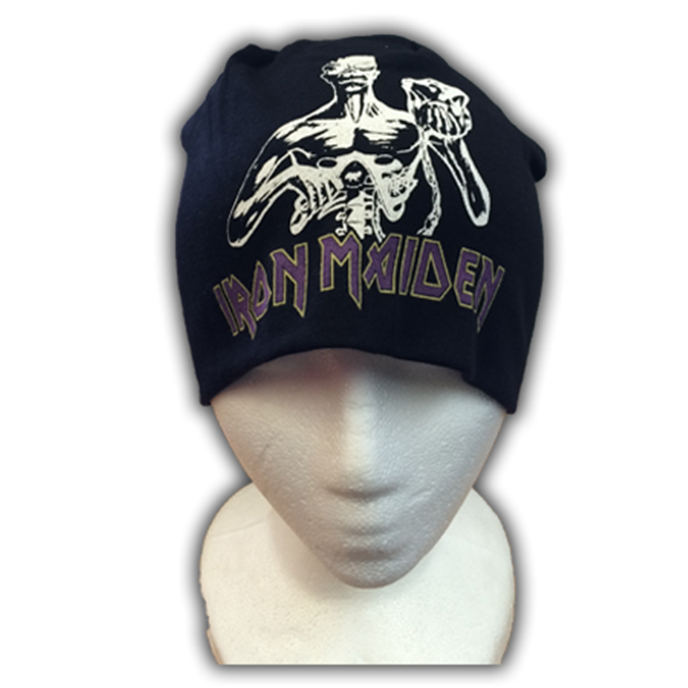 Seventh Son (Discharge) Hat