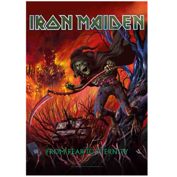 Buy From Fear to Eternity by Iron Maiden