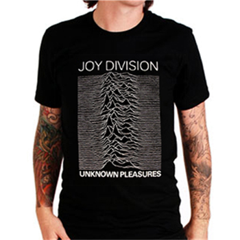 Buy Unknown Pleasures by Joy Division