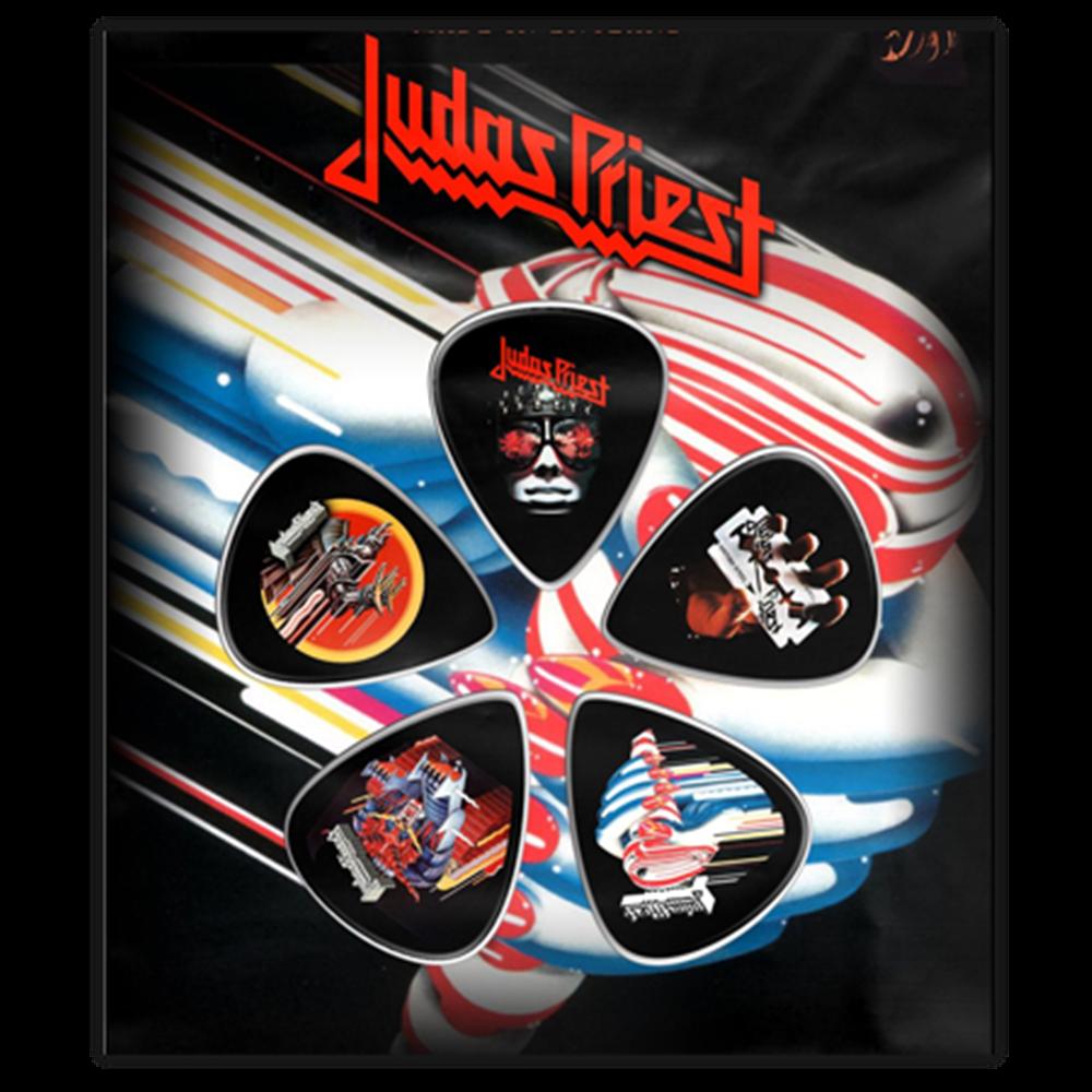 Classic Albums (Guitar Pick Set)