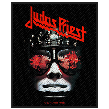 Buy Hellbent For Leather Patch by Judas Priest