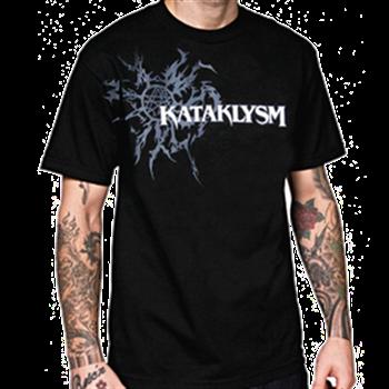 Buy Tribal Logo Allover T-Shirt by Kataklysm