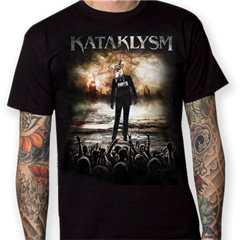 Kataklysm Kill The Elite T-Shirt