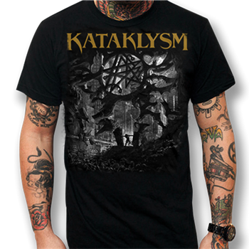 Kataklysm Waiting For The End To Come