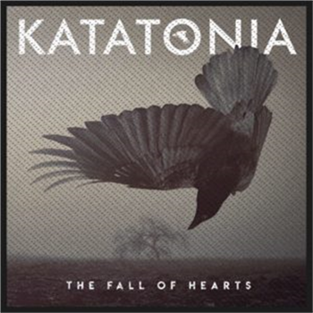 Buy The Fall Of Hearts Patch by Katatonia