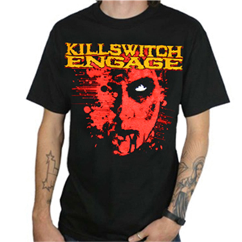 Killswitch Engage Red Zombie