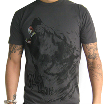 Buy Wolf T-Shirt by Kings Of Leon