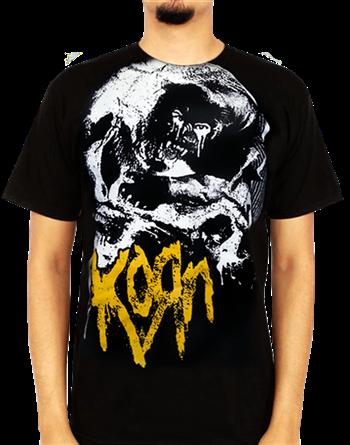 Korn Panther Skulls