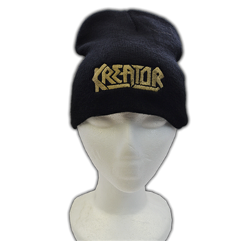 Kreator Embroidered Logo