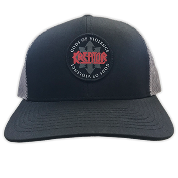 Buy Trucker Hat Hat by Kreator