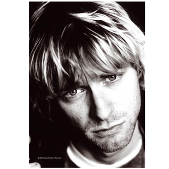 Kurt Cobain Remembrance
