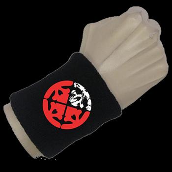 Buy Symbol Wrist Band by Life Of Agony